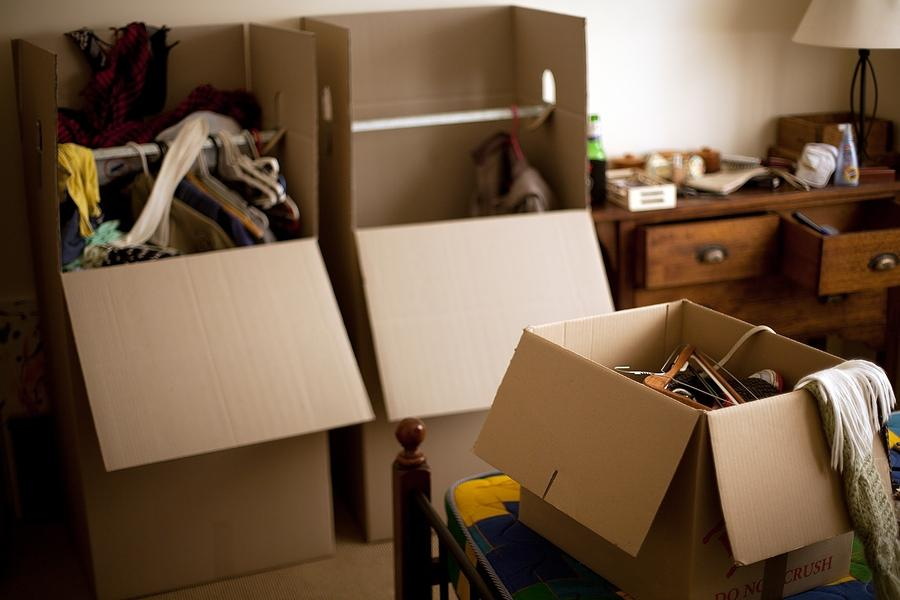 Suggestions On How To Protect Your Belongings During The Move