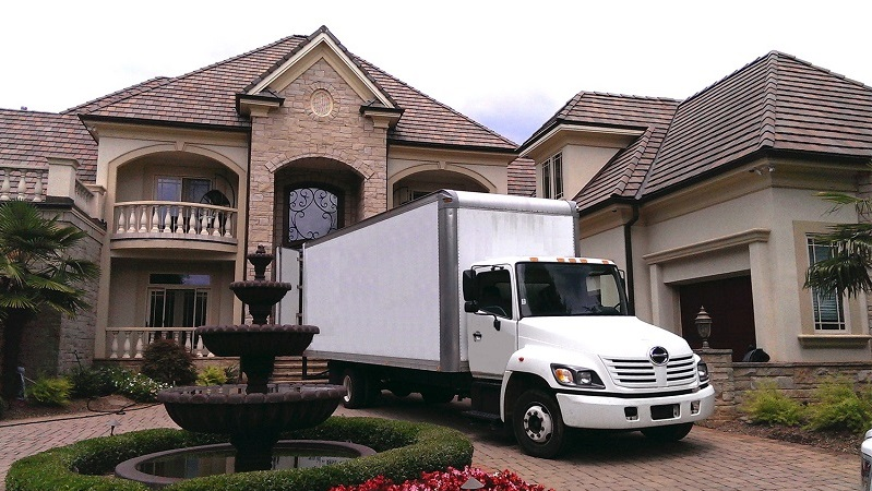 local moving companies Toronto