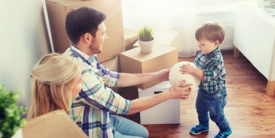 moving companies Calgary   Miracle Movers - Best Moving Company across Canada