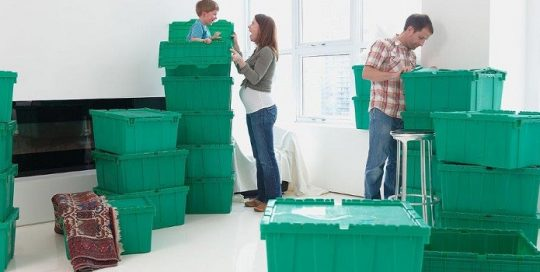 movers in Thornhill | Best Moving companies across GTA