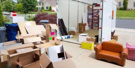 moving services Markham | Best movers in GTA