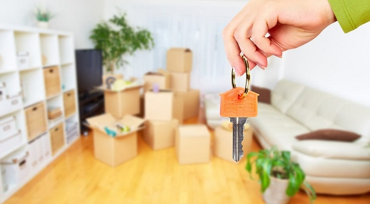 Things to Keep in Mind When Downsizing to An Apartment