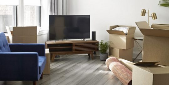 Best Movers in Concord ON | Top moving companies in GTA
