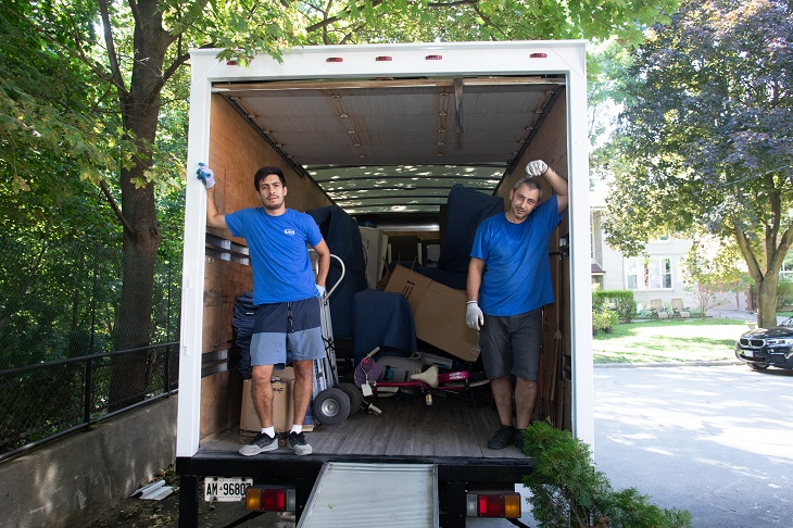 About Us Miracle Movers Professional Moving Service in GTA and across Canada