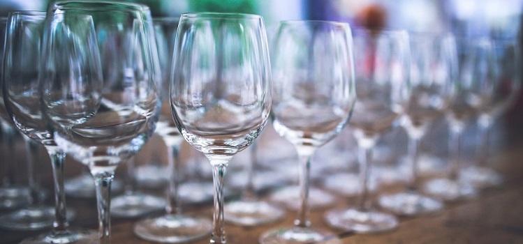 Organizing the Mugs and Wine Glasses