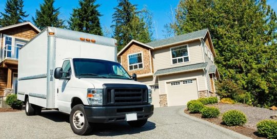 Stress free movers   Best Moving Companies in GTA